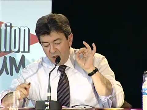 Mélenchon - Minc - Social-democratie obsolète ?