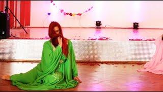 لهيب الرقص السعودي Flames of Belly dance