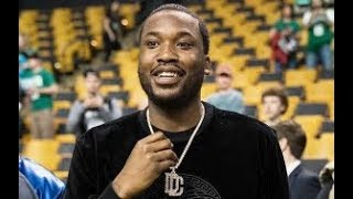 Meek Mill Releases Surprise EP 'Legends of the Summer' - Stream It Here