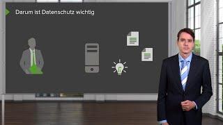 Datenschutz – Compliance-Training | Lecturio