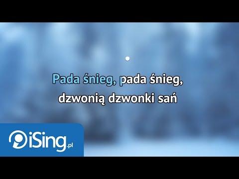 Kolęda - Pada śnieg (karaoke iSing)
