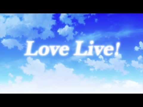 Love Live! The School Idol Movie - Official Theatrical Trailer