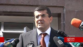 Բոլոր թեկնածուներն էլ ունեն Հայաստանի իշխանությունների աջակցությունը․ Արայիկ Հարությունյան