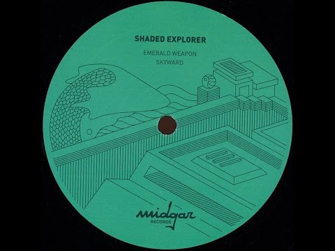 Shaded Explorer - Emerald Weapon [MDG008]