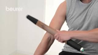 Fascia-ReleaZer® - Upper Body: Upper Arm