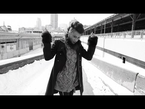 The Roots Ft. Erykah Badu  You got me Cover By Valérie Daure