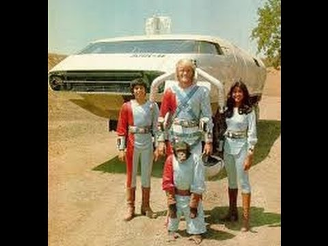 Ark II - Episode 1 - The Flies (1976)