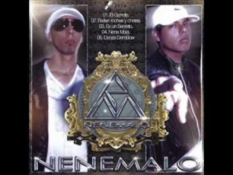 Nene Malo - Remix