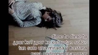 Bipolar - por que no puedo ser feliz ( letra )