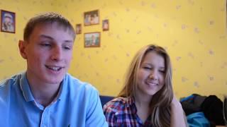 Ульяна Молокова и Коля Цыганков - нежный образ