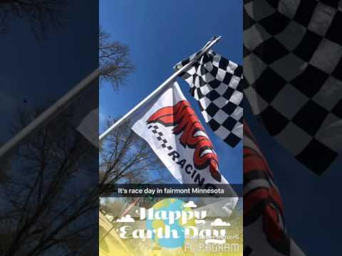 Fairmont Raceway April 22-2017