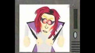 South Park - Mechanical Manson