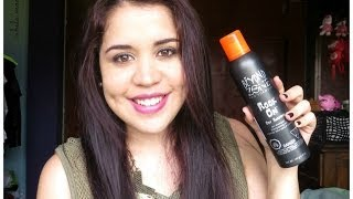 First Impression: Beyond the Zone Dry Shampoo Thumbnail