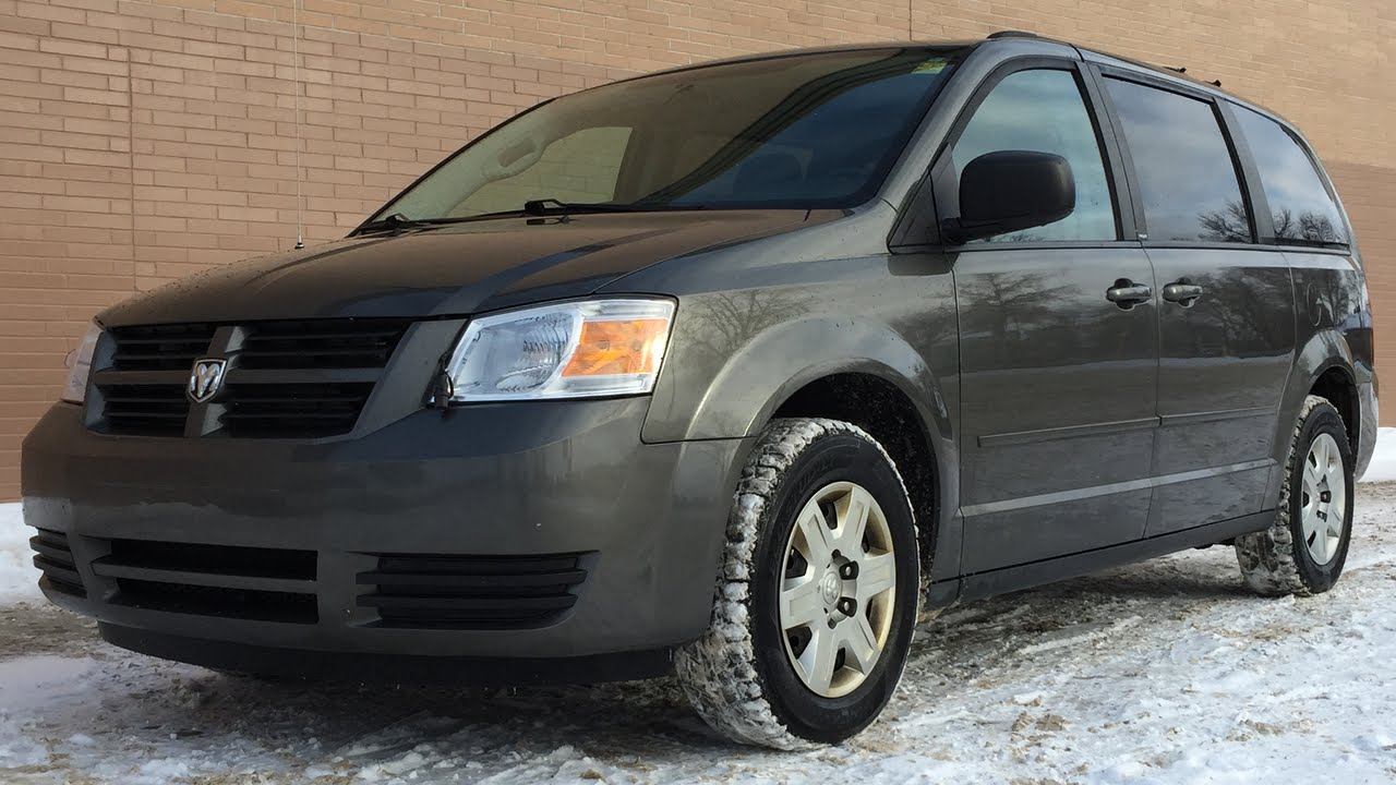 2010 dodge grand caravan se dvd entertainment system for sale in winnipeg mb youtube. Black Bedroom Furniture Sets. Home Design Ideas