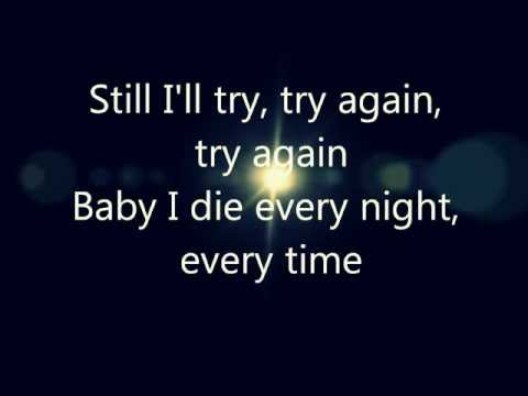 Keane - Try Again (+ Lyrics)