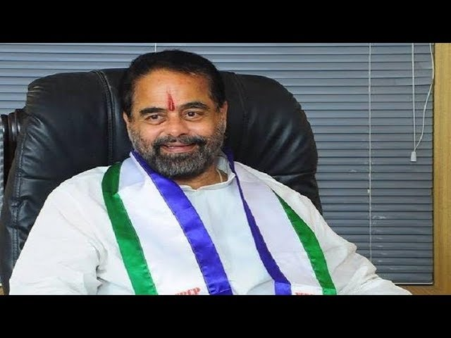 Tammineni Seetharam Unanimously Elected As Andhra Assembly Speaker