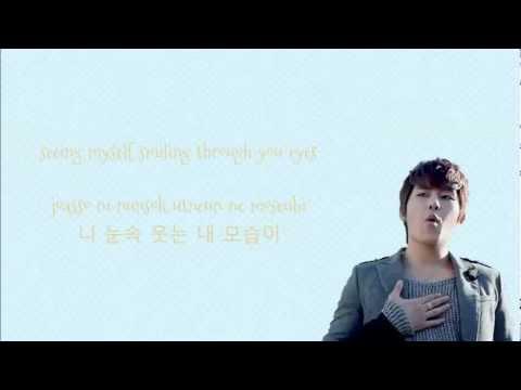 Infinite - White Confession (Lately) (하얀 고백) Eng | Han | Rom