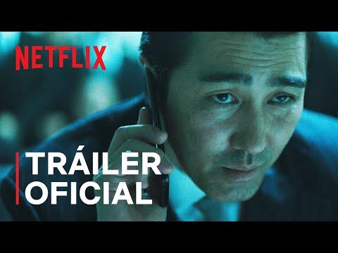 Noche en el paraíso | Tráiler oficial | Netflix