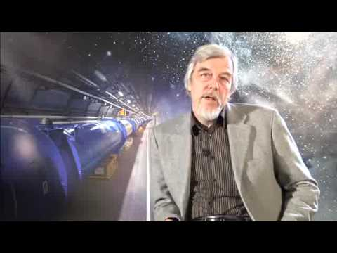 Interview with Rolf Heuer, CERN Director General