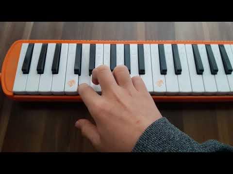 Çukur Jenerik Müziği Melodika