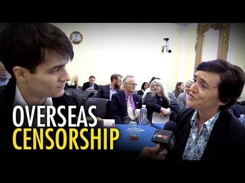 Anne Marie Waters: Censored In Britain For British Values | Rob Shimshock