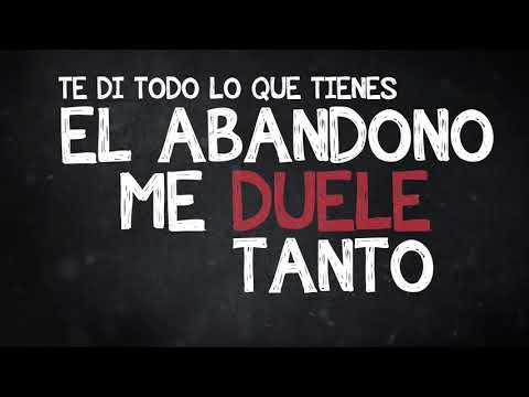 Cali & El Dandee - La Estrategia ♪ Lyrics Video ♪