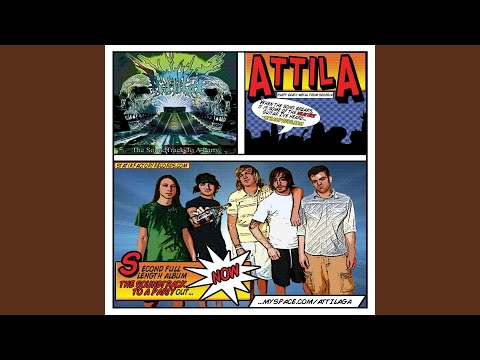Attila what would kimbo slice do k pop lyrics song stopboris Images
