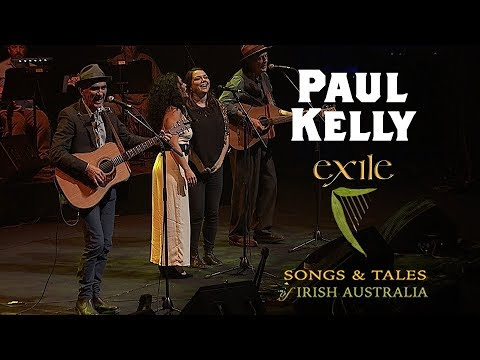 Paul Kelly - Our Sunshine (from Exile)