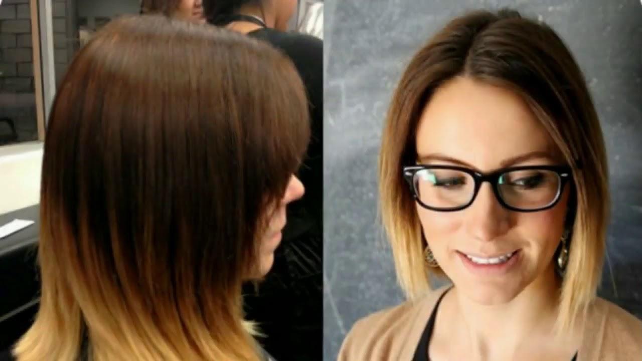 Neue frisuren bilder