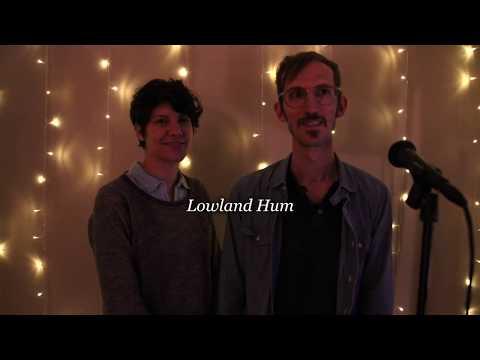 Lowland Hum - Adonai - Chattanooga House Shows