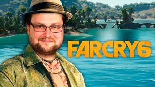 ЗА УРАНОМ НА КОНЕ ► Far Cry 6 #2