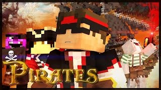 """Minecraft Pirates! - """"A Troubling Discovery"""" #2 (Minecraft Roleplay)"""