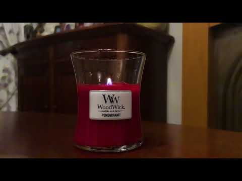 GWD Woodwick Candles