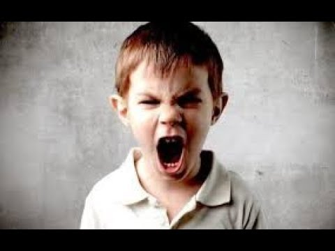 7 Methods to Help an Angry Child