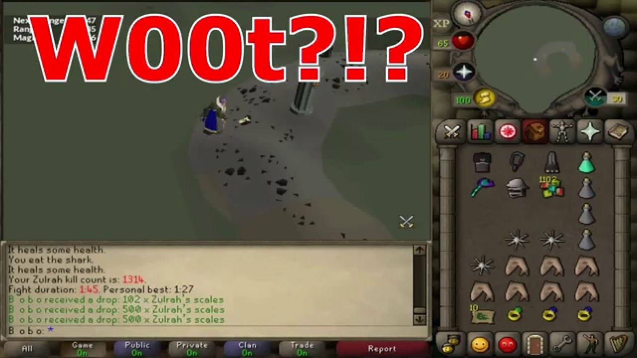 fire giant drop table osrs - 1280×720