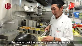 The Epicurean Express: Mango Tree's Curry Crab