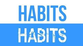 Are Habits Easier To Make Or Break?