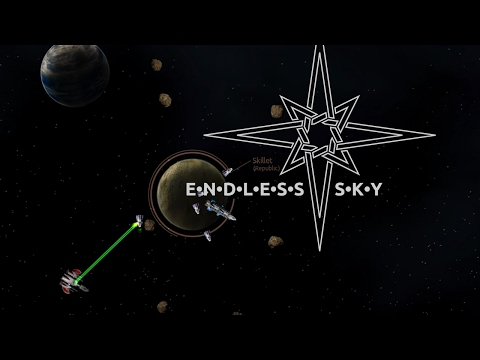 Endless Sky - Episode 11: Drone Capture!