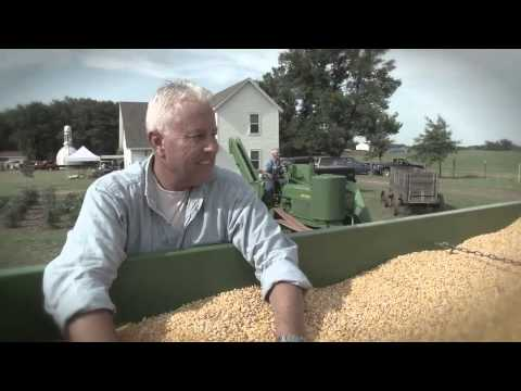 "Small Town Big Deal ""Root River and Barn Raising"" with Rodney Miller and Jann Carl"