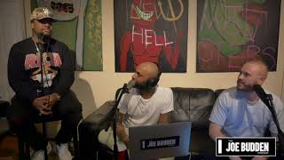 The Joe Budden Podcast Episode 246 | Looking Out The Window