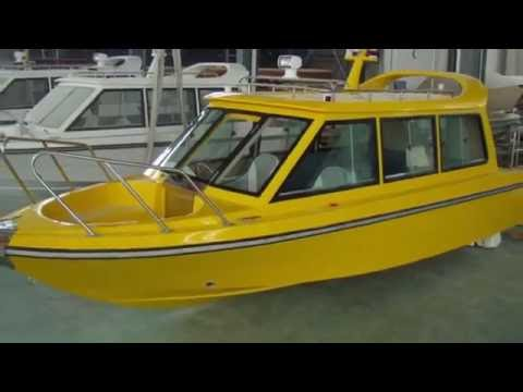 Manchester Gets Its First Water Taxi - Manchester Headline News
