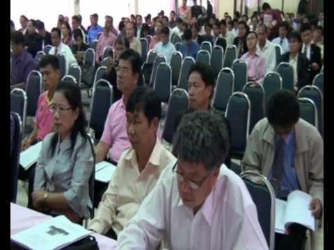 ผอ เขต 2 เปิดการประชุมผู้บริหารสถานศึกษา ณ ร ร ป่าแดดวิทยาคม