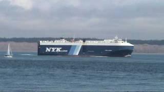 Ship NYK Line