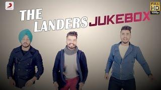 The Landers – Jukebox | Mr V Grooves | All Songs From Album Landers