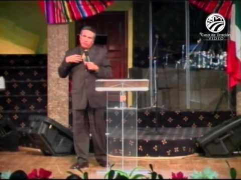 Chuy Olivares - El egoísmo, enemigo del matrimonio