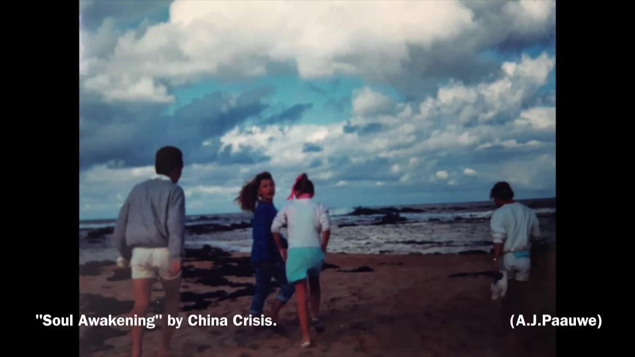 Soul Awakening by China Crisis