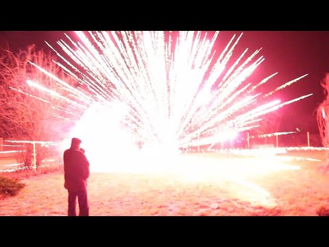 The Ultimate Fireworks Fails and Accidents Compilation ?2016