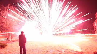 The Ultimate Fireworks Fails and Accidents Compilation