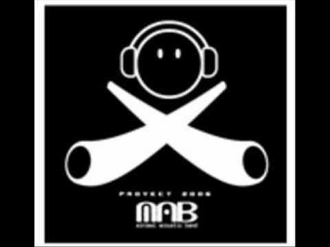 Minimal Acoustic Band (MAB) - Akebono