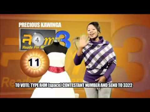 R4M Contestants Promo